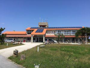 久高島宿泊交流館